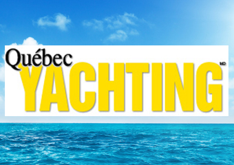 Quebec Yachting features MagicEzy